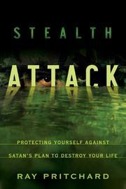 Stealth Attack PDF