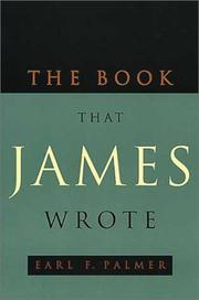 The book that James wrote PDF