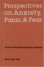 Nebraska Symposium on Motivation, 1995, Volume 43 PDF
