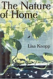 The Nature of Home PDF