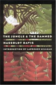 The jungle and the damned by Hassoldt Davis