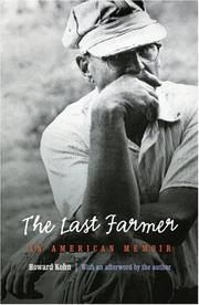 The Last Farmer PDF