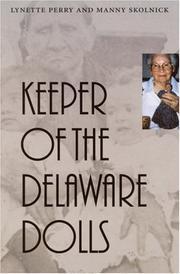 Keeper of the Delaware dolls PDF
