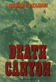 Death canyon PDF
