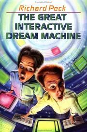 The great interactive dream machine PDF