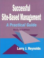 Successful site-based management PDF