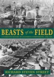 Beasts of the field PDF