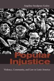 Popular injustice PDF