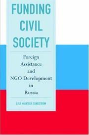 Funding Civil Society PDF