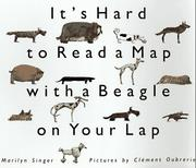 It's Hard to Read a Map with a Beagle on Your Lap (An Owlet Book) PDF