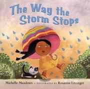 The way the storm stops PDF