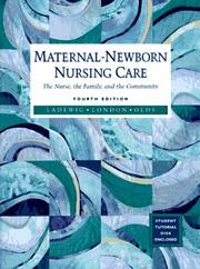Maternal-newborn nursing care PDF