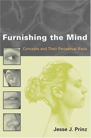 Furnishing the Mind PDF