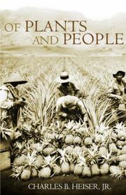 Of Plants and People PDF