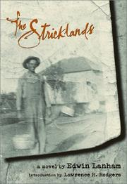 The Stricklands by Edwin Lanham