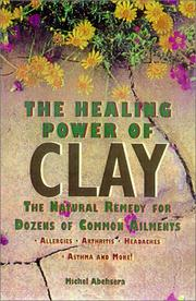 The Healing Power Of Clay PDF