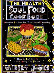 The healthy soul food cookbook PDF