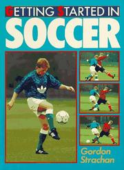 Getting started in soccer PDF