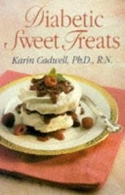 Diabetic sweet treats PDF