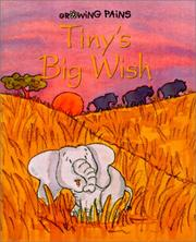 Tiny's Big Wish PDF