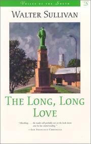 The long, long love PDF