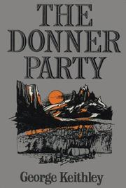 The Donner Party (poetry) PDF