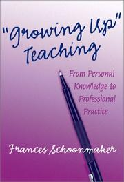 Growing Up Teaching PDF