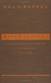 Mixed harvest PDF