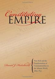 Constituting Empire PDF
