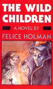 The wild children PDF