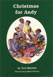 Christmas for Andy