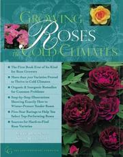 Growing roses in cold climates PDF