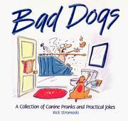 Bad Dogs PDF