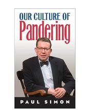 Our Culture of Pandering PDF