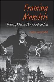 Framing monsters PDF