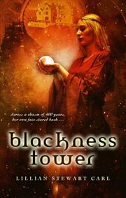 Blackness Tower PDF