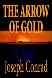 The arrow of gold PDF