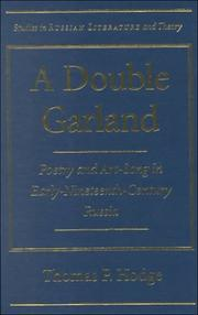 A double garland by Thomas P. Hodge
