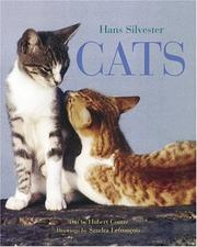A child's guide to cats by Hans Walter Silvester, Hans Silvester