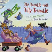 The trouble with Tilly Trumble PDF