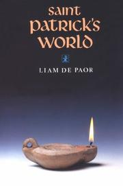 Saint Patrick's World PDF