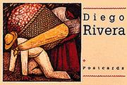 Diego Rivera by Diego Rivera