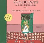 Goldilocks and the three bears = by Marta Mata i Garriga