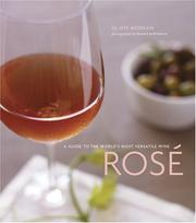 Cover of: Rosé