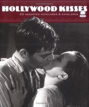Hollywood Kisses Notecards PDF