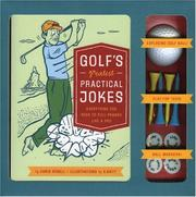 Golf's Greatest Practical Jokes PDF