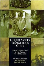 Liquid Assets, Dangerous Gifts PDF