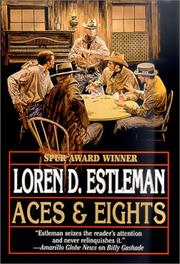 Aces & eights by Loren D. Estleman