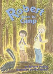 Robert Goes to Camp (Robert Books) PDF