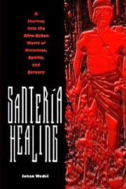 Santeria Healing PDF